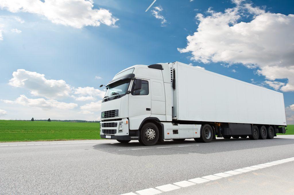 Handling & Trucking